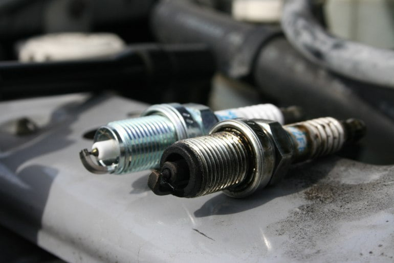 how to gap spark plugs without tool
