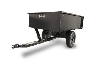 Agri-Fab 45-0101 Max Utility Tow Behind Dump Cart