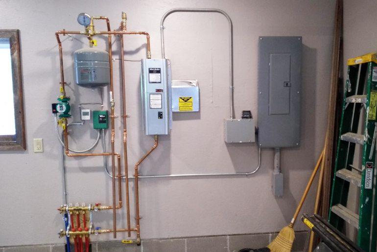 Best Boiler for Radiant Floor Heat