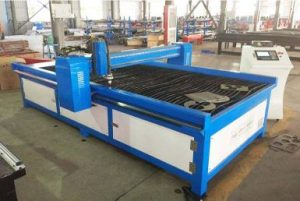 Best CNC Plasma Table