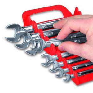 Ernst Manufacturing Gripper Wrench Organizer