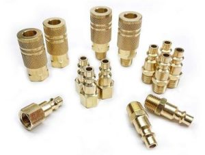 Tanya Hardware Coupler and Plug Kit