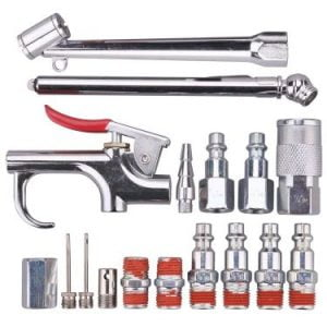 WYNNsky Air Tool and Compressor Accessory Kit