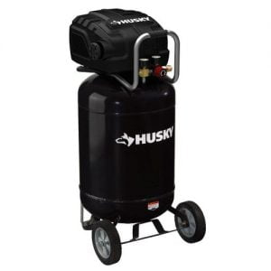 20 Gal. 175 psi Quiet Portable Air Compressor