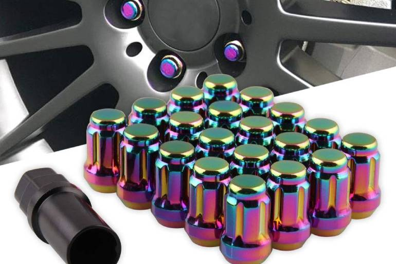 best lug nuts