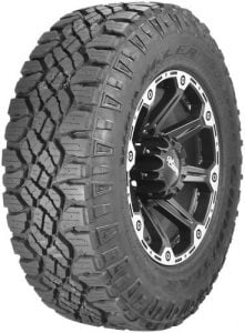 Goodyear Wrangler Duratrac All-Season Radial Tire