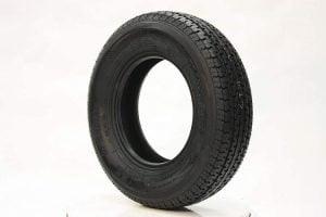 Trailer King ST Radial Trailer Tire