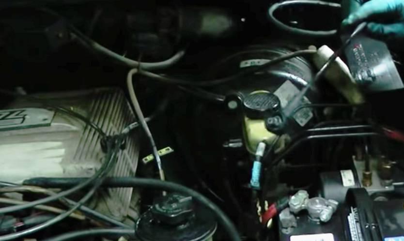 is Engine Misfire