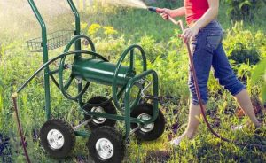 Best Hose Reel Cart With Wheels | Top 5 Picks in 2020