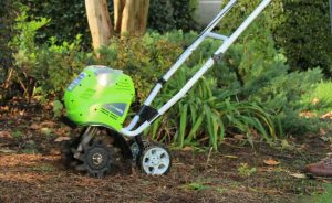 Best Small Garden Tiller | Top 7 Picks & Reviews 2020