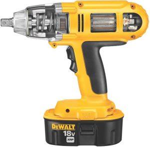DEWALT DW059B Cordless Impact Wrench