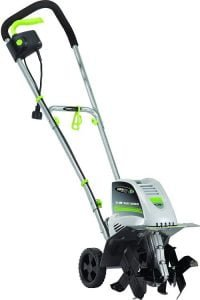 Earthwise TC70001 Corded Electric Tiller/Cultivator