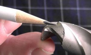 How to Sharpen Drill Bits by Hand (The Bare-Minimum Guide!)