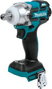 Makita XWT11Z Brushless Cordless Drive Impact Wrench