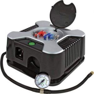 Slime 40029- 120 Volt Inflator