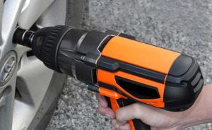 Best Corded Electric Impact Wrench to Buy In 2021!