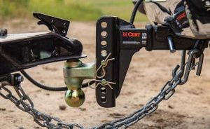 Best Drop Hitch For Lifted Trucks | Top 8 Picks in 2021