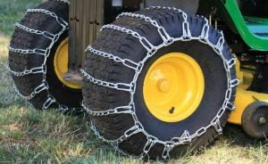 Best ATV Tire Chains | Reviews & Buying Guide 2020