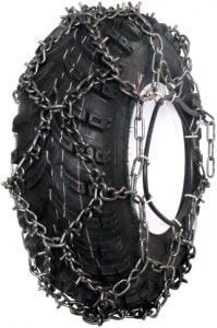Grizzler GTN-728 ATV Diamond Studded Tire Chains