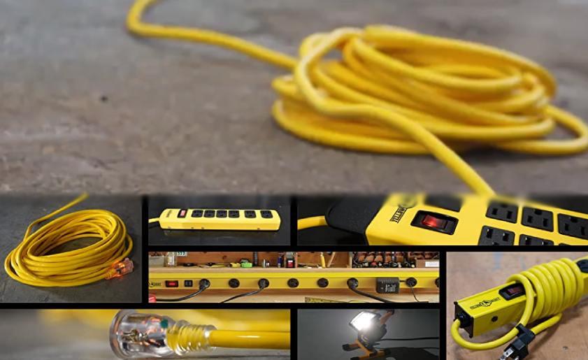 Best Generator Extension Cords