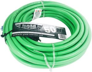 Bold 50012 Contractor Grade 10 Gauge Extension Cord