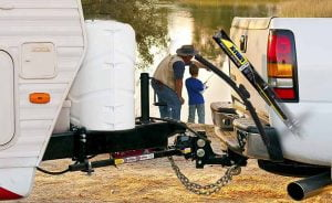6 Best Weight Distribution Hitch for Travel Trailer in 2021