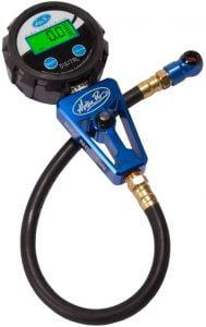 Motion Pro Tire Pressure Gauge 0-60 Psi