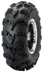 ITP Mud Lite XL Mud Terrain ATV Tire 27x10-12