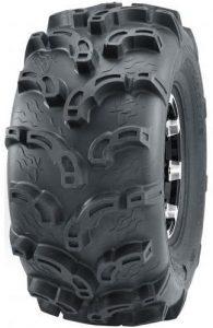 Premium ATV UTV Tire 27x12x12 6PR 10220 Mud Ultra Deep Tread