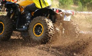5 Best ATV Tires For Trail And Mud to Buy in 2021 | Latest Picks