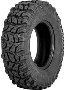 Sedona Coyote Tire 27x9-12 for Polaris RANGER 900 XP