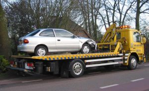 How to get a Towed Car back without paying California?