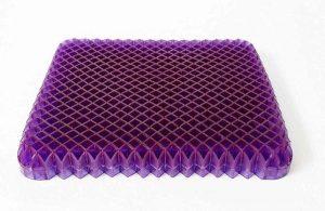 Purple Royal Seat Cushion - Seat Cushion for The Car